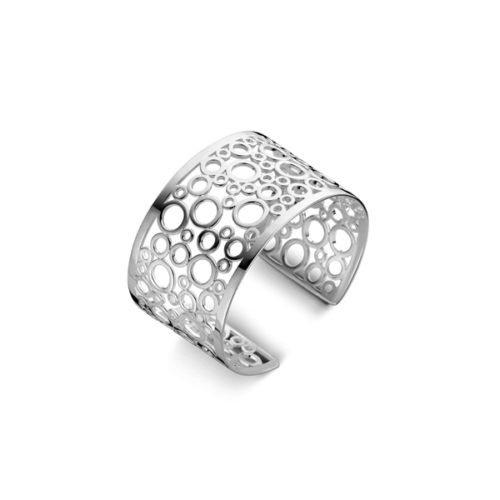 zilveren armband eternity